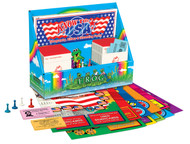 FP-600 Learning Center Games - Know the USA Set