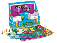FP-047 Learning Center Games - Reading and Language Set Level P