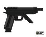 CombatBrick Beretta 93R Machine Pistol