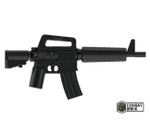CombatBrick Colt Commando AR-15 / CAR-15 Carbine