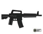 CombatBrick Colt Commando AR-15 / CAR-15 Carbine