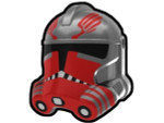 Thorn Silver Trooper Helmet