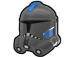 Echo Dark Gray Trooper Helmet