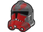 Thorn Dark Gray Trooper Helmet