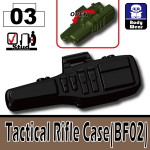 Tactical Rifle Case (BF02)
