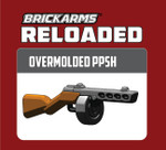 BrickArms RELOADED - PPSH
