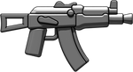 BrickArms AKS-74U