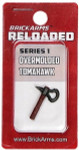 BrickArms RELOADED - Tomahawk