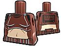Torso Brown FemTrooper v2