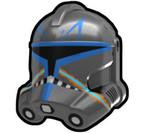 RX Silver Trooper Helmet