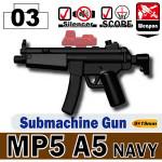 MP5A5 NAVY