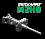 BrickArms M2HB