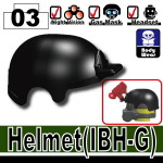 Helmet(IBH-G)