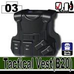 Tactical Vest(B20)