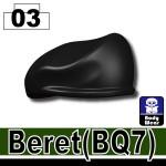 Beret (BQ7)