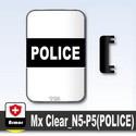Mx Clear N5-P5 (POLICE)