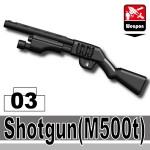 Shotgun (M500t)