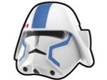Bacara Commander Helmet Blue