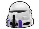 Airborne Mace Helmet