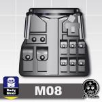 Tactical Vest (M08)