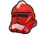 Commander Fox Helmet