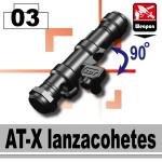 lanzacohetes (AT-X)