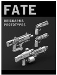 BrickArms Fate PACK