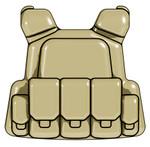 BrickArms PCV - Specialist Vest