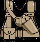 Brickarms WW2 Vest - US Command