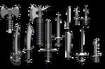 BrickArms Blade Pack