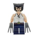 Custom Minifigure - Wolverine