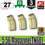 SI-DAN Tan 5.56 Magazine (TN60)