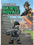 BrickArms Battle Royale Pack