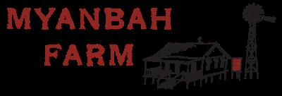 Myanbah Farm