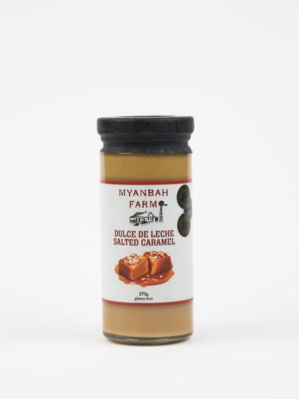 Dulce de Leche Salted Caramel 275g