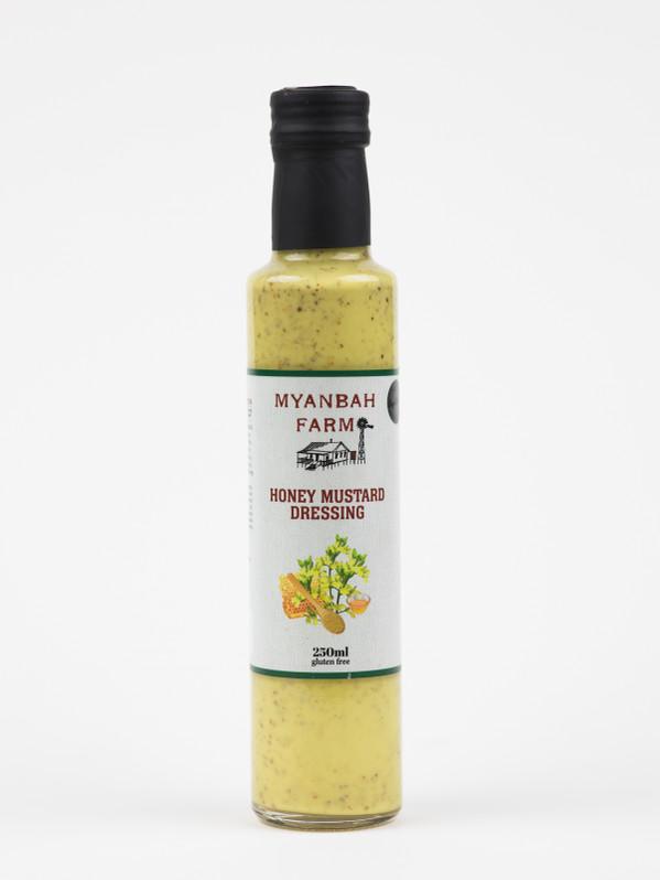 Honey Mustard Dressing 250ml