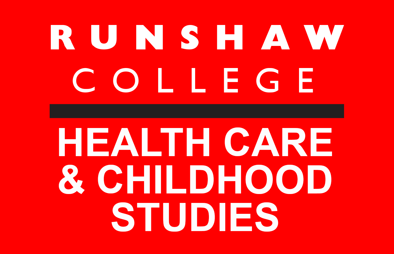 runshaw-health-care-childhood-studies.png