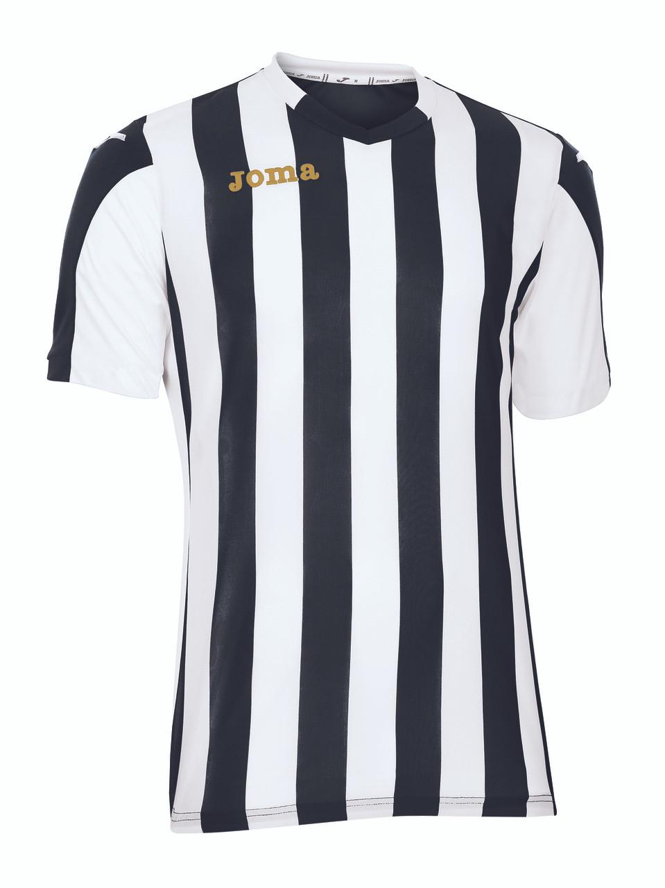 ca253b33af00 Joma Copa Shirt Short Sleeved - Galaxyfootball