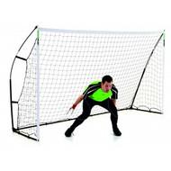 QuickPlay Kickster Academy Futsal Goal 3m x 2m