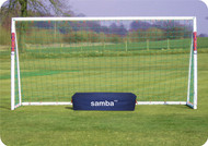 "Samba Junior Multi Goal with uPVC Corners 12x6"""