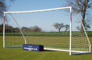 Samba 16' x 7' match goal X2