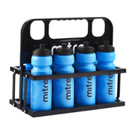 Mitre Plastic Crate & 8 W/Bottle