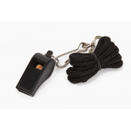 Stanno Referee Whistle With Lanyard