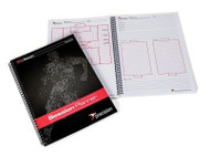 Precision A4 Session Planner
