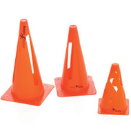 Precision Collapsible Cones 9""