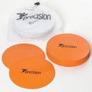 Precision Large Flat Rubber Marker Dics