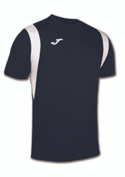 Joma Dinamo Shirt Short Sleeved
