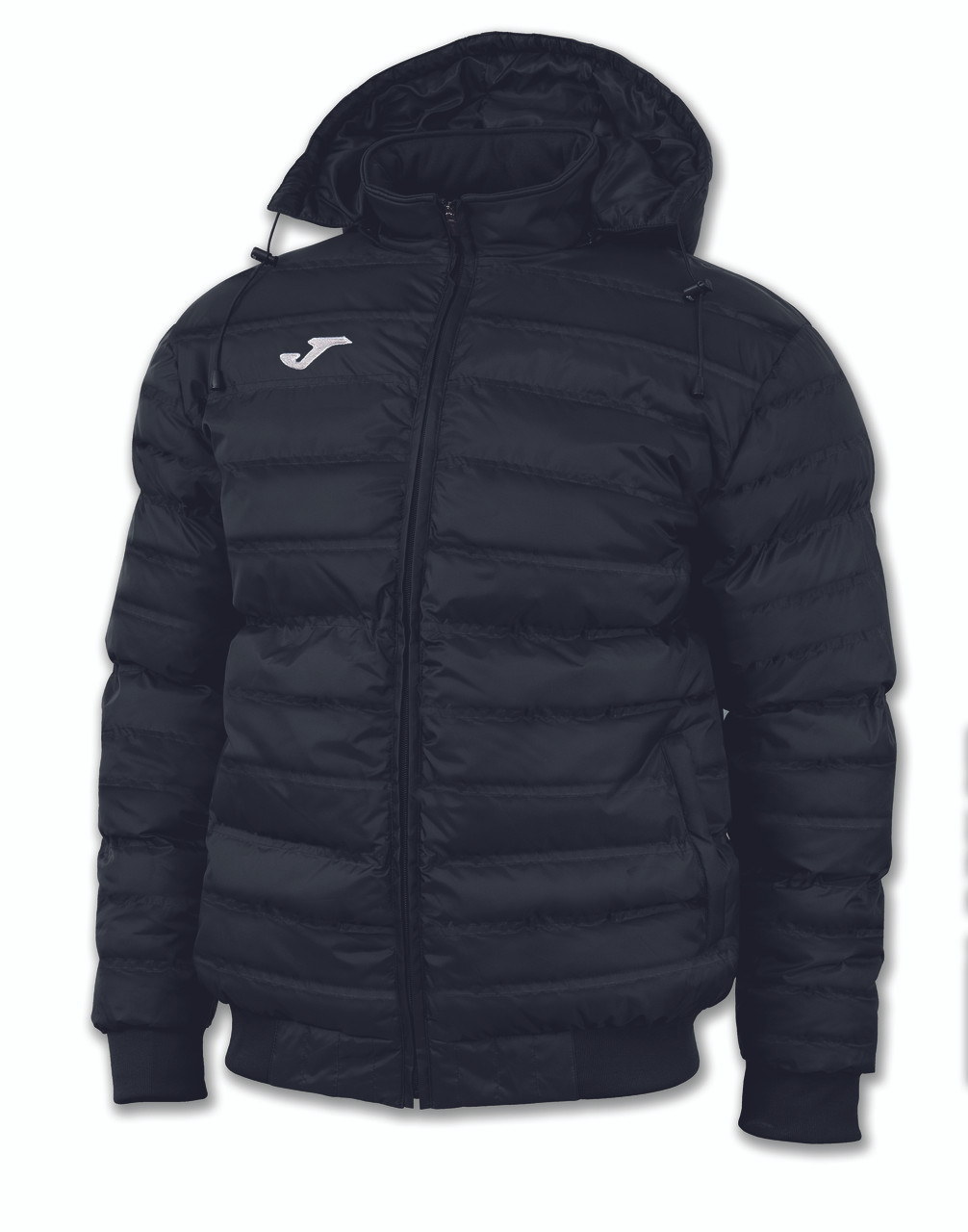 948f2ddbe6d69 Joma Urban Bomber Jacket - Galaxyfootball