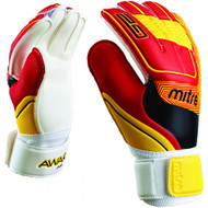 Mitre Awara Junior Goal Keeper Gloves