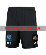 Darwen Aldridge Football Shorts